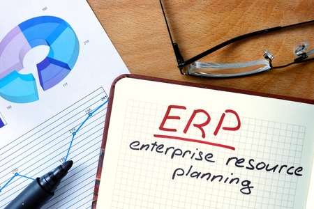 Enterprise Resource Planning ERP Readiness Assessment Checklist