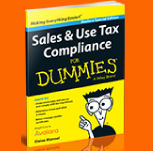 Tax Management - Avalara eBook