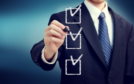 ERP vendor selection checklist