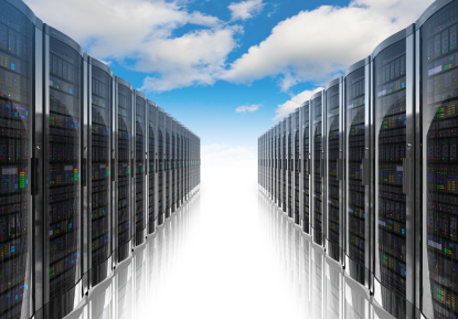 cloud erp security and data protection