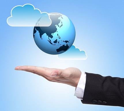 What is Cloud ERP - Enterprise Resource Planning - global ERP