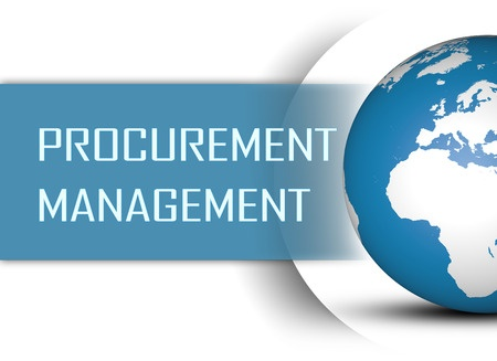 procurement process that streamlines optimizes spending
