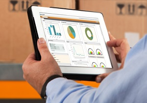 Trek Cloud ERP solutions in Warehouse