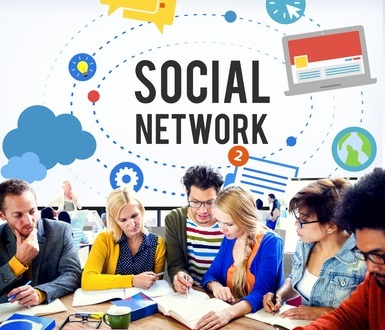 social media management and