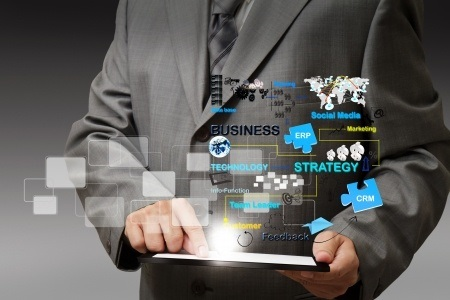 mobile erp strategy
