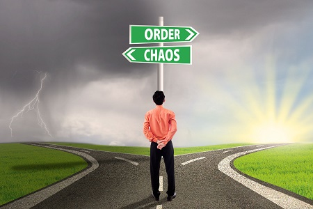 What are the Primary Business Benefits of an ERP System - creating order from chaos